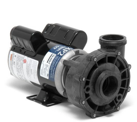 Aqua-Flo Flo-Master 06125000-1040 Pool Pump XP2 - 230V 2.5HP- SIDE DISCHARGE