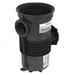 Pacfab Challenger Pump Replacement Strainer Pot - Pentair 355300