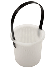 Pacfab Dynamo Skimmer Basket With Handle - 354548
