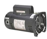 MOTOR-FLANGED 1.5 HP 208/230V - SQ1152