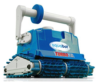 Aquabot ABTURT2R1 Turbo T2 Robot Cleaner - ABTURT2R1