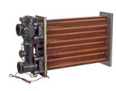 HEAT EXCHANGER ASSEMBLY - H300FD - FDXLHXA1300