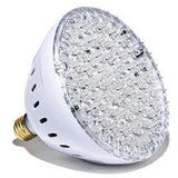 J & J Electronics LPL-F3W-120-50-M PureWhite 120V, 500W, 50' Cord, LED Pool Light
