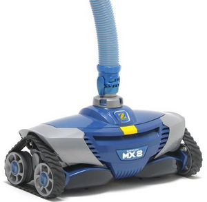 Zodiac MX8 Suction Cleaning Robot - MX8
