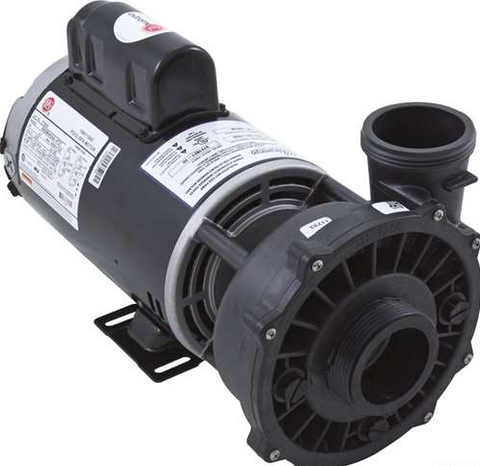 Waterway Executive Spa Pump - 240V 4.0HP - 3721621-1D