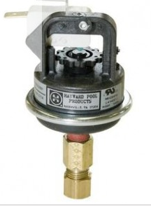 Hayward Replacement Heater Pressure Switch - CHXPRS1931