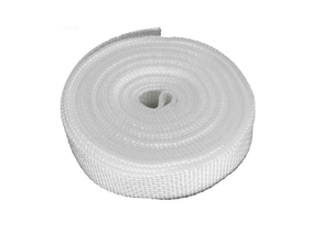 16-Foot Solar Reel Strap - 1-Inch - White - 9300240
