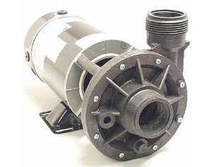 Aqua-Flo 1-1/2 HP 240V Water Pump 48 Frame - 02115005-1010
