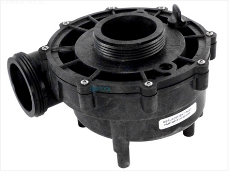Aqua-Flo Pool & Spa Pump - Wet End 2.0HP XP2E 48-Frame - 91041820-000