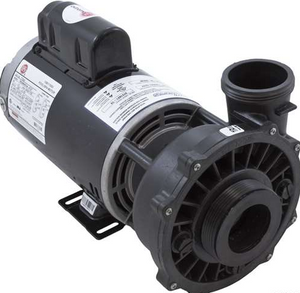 Aqua-Flo Pump - 240V 4.0HP 2-Speed 56Fr - 3721621-13