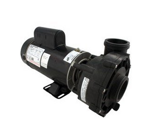 Aqua-Flo 06115517-2040 XP2 Water Pump - 240V, 1-1/2HP, 2-Speed