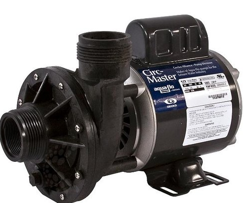 Aqua Flo Gecko 02093001 2010 Pool Water Circulation Pump 230v 1 Speed