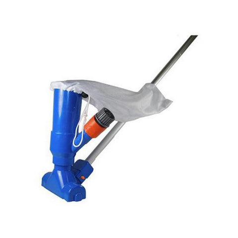 JED30152 Vacuum Head Splasher Vacuum for Small Pools & Spas