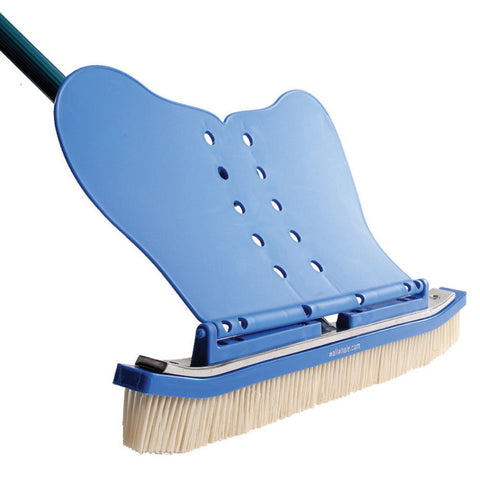 Wall Whale Classic Swimming Pool Brush - WW18RES