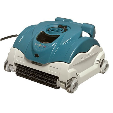 Shark VacWith Caddy In Ground Cleaner - RC9742WC