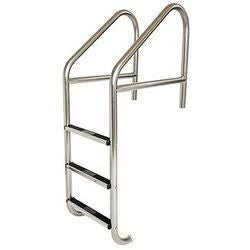 S.R. Smith 5 Step Commercial Stainless Steel Pool Ladder - LFB-24-5D