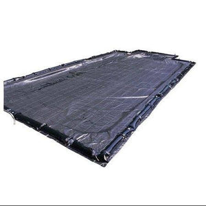 GLI 25' x 50' Rectangle In-Ground Winter Pool Cover  - 45-2550RE-PAT-5-BX