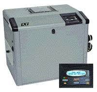 Jandy LXi 250K BTU Low NOx Pool Heater  - LXI250P