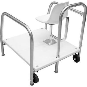 "S.R. Smith LPLS-330 Low Profile 30"" Lifeguard Chair"
