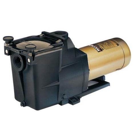Hayward 1 1/2 HP 230V 2 SPD SUPER PUMP - SP2610X152S