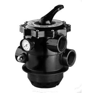 "Pentair 261185 TA (Tagelus) Sand Filter Backwash Valve - 2"" FPT"
