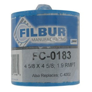 Filbur FC-0183 Replacement Filter for Pleatco Pss17.5 Pool & Spa