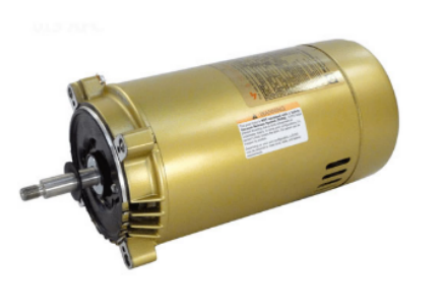 Hayward SPX1607Z1M 1 HP 115/230-volt Single Phase Motor