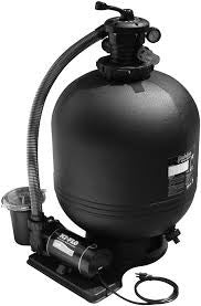 Waterway Clearwater ABG Sand Filter System 19-inch - FSS01910-3S