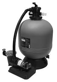 Clearwater ABG Sand Filter System 22-in - FSS02215-3S