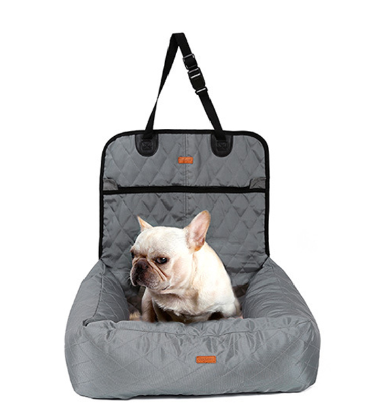 Dog Car Seat Bed Travel Car Seats for Small Medium Dogs