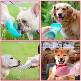 Leak Proof Portable Puppy Water Bottle