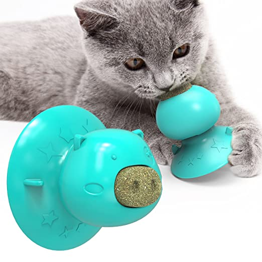 2pcs Catnip Treats Balls