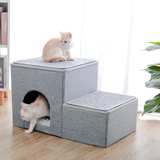 Petsoftcare 2 in 1 Pet Steps