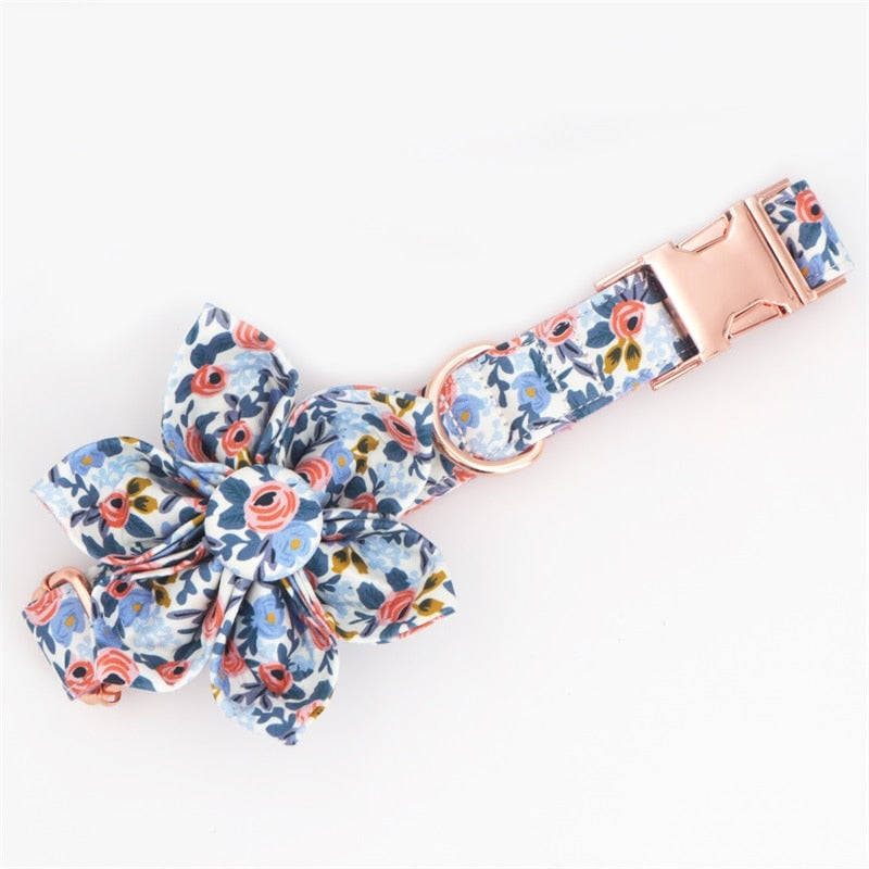 Dog bowtie collar for dog gift-Collars, Harnesses & Leashes-petsoftcare-petsoftcare