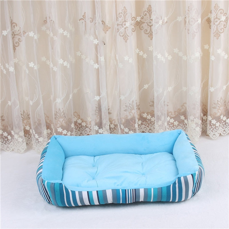 Bed Sofa Lounger For Dog-Dog beds-petsoftcare-petsoftcare