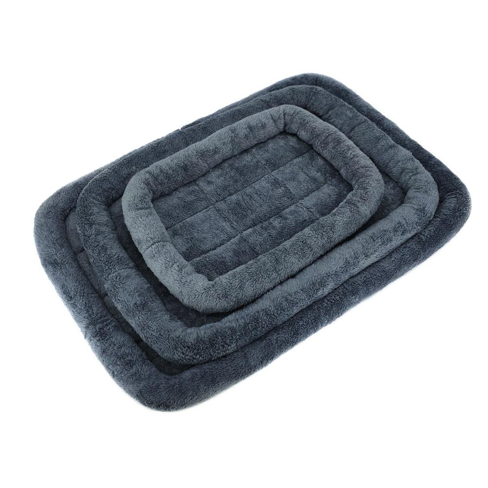 Washable Crate Mattress Non Slip Pet Cushion-Dog beds-petsoftcare-petsoftcare
