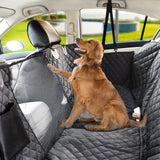 Waterproof Dog Car Seat Covers-Dog beds-petsoftcare-petsoftcare