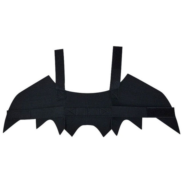 Halloween Pet Spider Clothes Simulation-Halloween shop-petsoftcare-Bat wings-M-petsoftcare