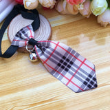 Costume Clip Tie for Cats and Dogs-Cat collars-petsoftcare-Clip Tie 04-S-petsoftcare