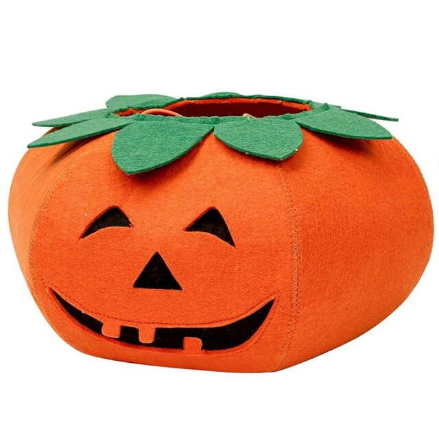 Pet Collars Halloween Pumpkin Cute Cosplay-Halloween shop-petsoftcare-A-M-petsoftcare