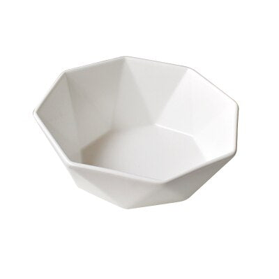 Lovely Bowl For Cat Protection Ceramics Cervical Vertebra Raised Stand-Cat Feeder & Waterers-petsoftcare-001-15.3 x 7.2 cm-petsoftcare