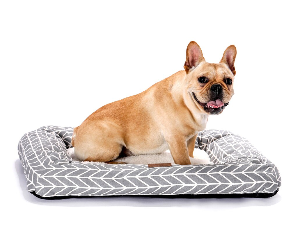 Comfortable Dog Cushion Pet Bed-Dog beds-petsoftcare-petsoftcare