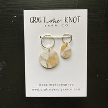 Load image into Gallery viewer, Whitetail Trail Stitch Marker Set