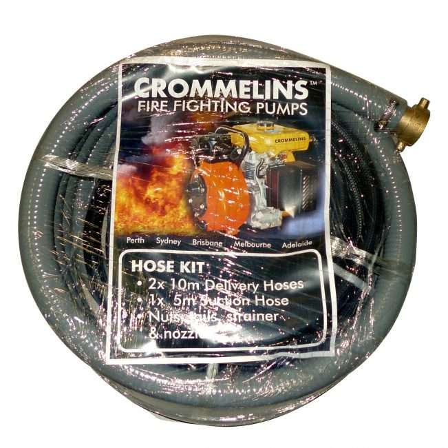 Fire Fighting Hose Kit