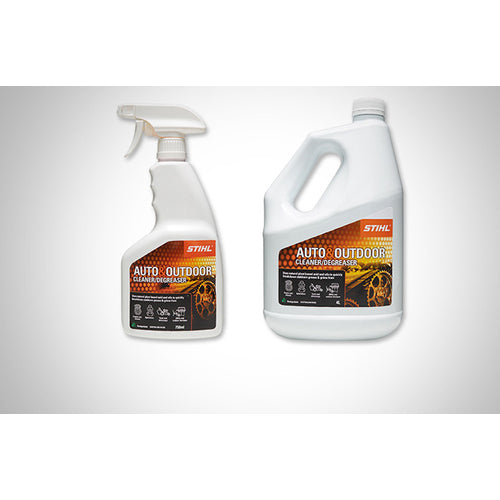 STIHL Auto & Outdoor Cleaner / Degreaser - 4L