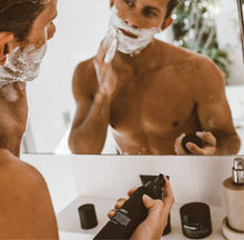 Carregar imagem no visualizador da galeria, HUNTER LAB : CLEANSING SHAVE CREAM