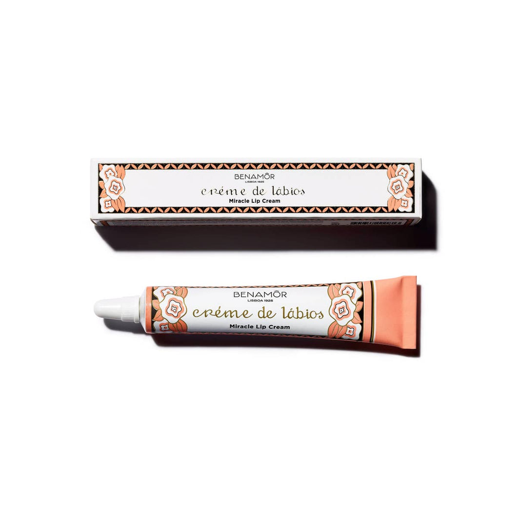 BENAMOR : Miracle Lip Cream