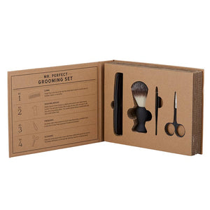 Santa Barbara Design Studio : Grooming Set