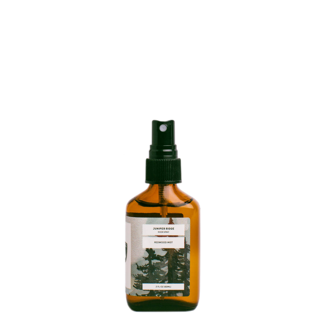 Juniper Ridge -Room Spray - Redwood Mist