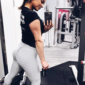 Ace™ Booty Lifting x Anti-Cellulite Leggings